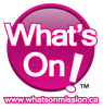 What's On! Mission Magazine & Online